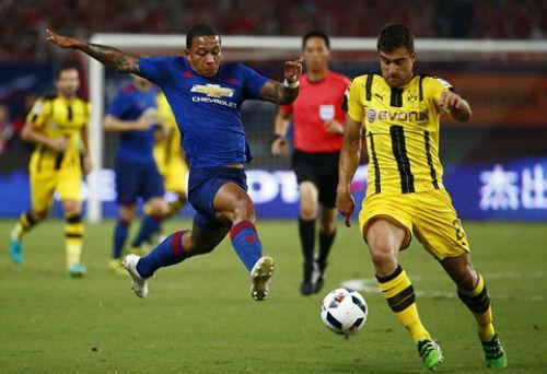 Man City – MU: Hủy bỏ trận derby vì thời tiết xấu - 6