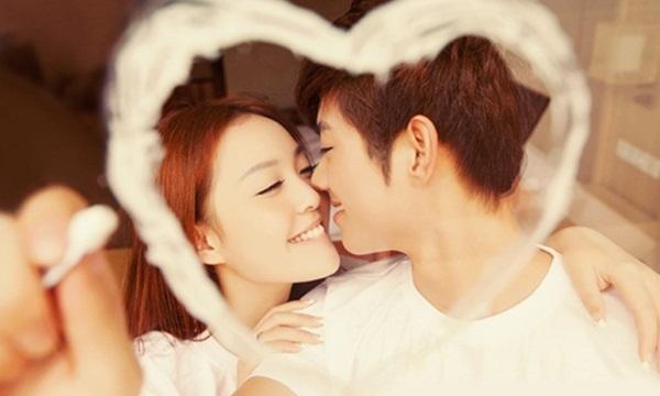 7 điểm tích cực khi bạn lấy một cô vợ bướng bỉnh - 1