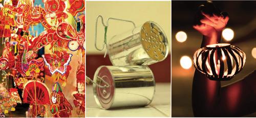 Chiếc lồng đèn tuổi thơ - 1