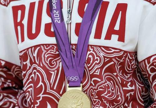 Nga được dự Olympic: Thể thao thế giới phẫn nộ - 1