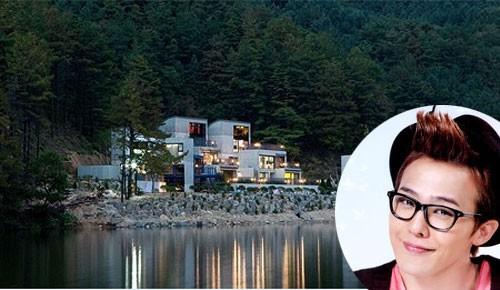 Cha mẹ G-Dragon sống vương giả trong tòa nhà triệu đô - 1