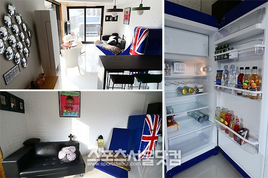 Cha mẹ G-Dragon sống vương giả trong tòa nhà triệu đô - 4