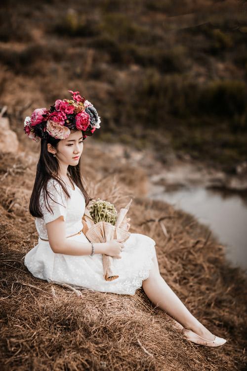 Cô gái xinh như hot girl đạt điểm Sử cao nhất Bạc Liêu - 3