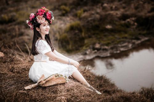Cô gái xinh như hot girl đạt điểm Sử cao nhất Bạc Liêu - 4