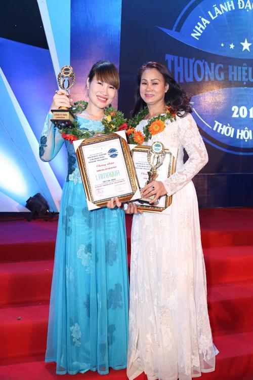Jimmii Nguyễn và 'người tình' ra mắt thương hiệu nước uống Lamaqua - 1