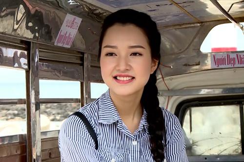 """""""Nàng thơ xứ Huế"""" khiến Trấn Thành, Chi Bảo mê mẩn - 2"""