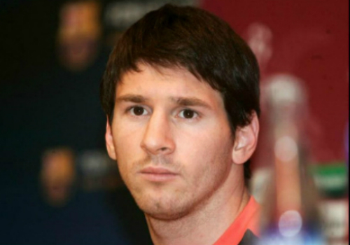 """Kiểu tóc Messi: Từ thư sinh thành """"tay chơi"""" số 1 - 3"""