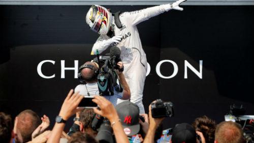 F1 - Hungarian GP: Hamilton trở lại ngôi vương quen thuộc - 1