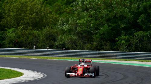 F1 - Hungarian GP: Hamilton trở lại ngôi vương quen thuộc - 3
