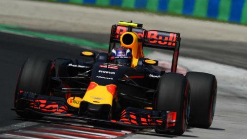 F1 - Hungarian GP: Hamilton trở lại ngôi vương quen thuộc - 4