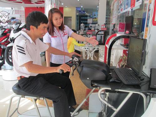 Honda Việt Nam tuyên dương các HEAD xuất sắc trong hoạt động LXAT quý II/2016 - 1