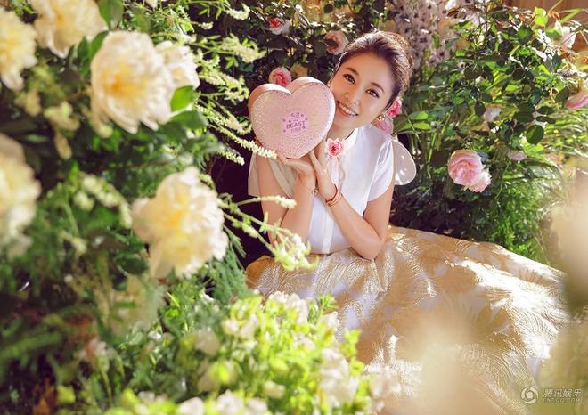 Thiệp cưới 10 năm tình bạn hóa tình yêu của Lâm Tâm Như - 9