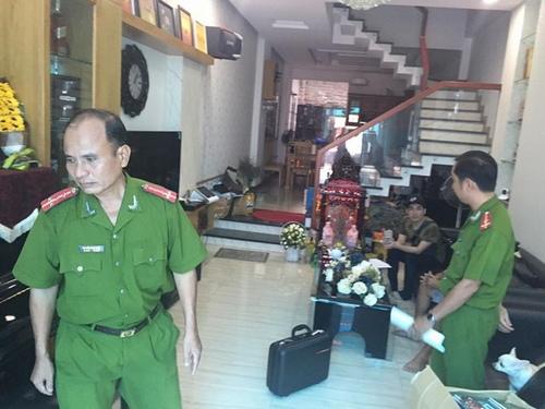 Bắt giữ kẻ lừa đảo nhà 4 tỷ đồng của ca sĩ Quang Hà - 2