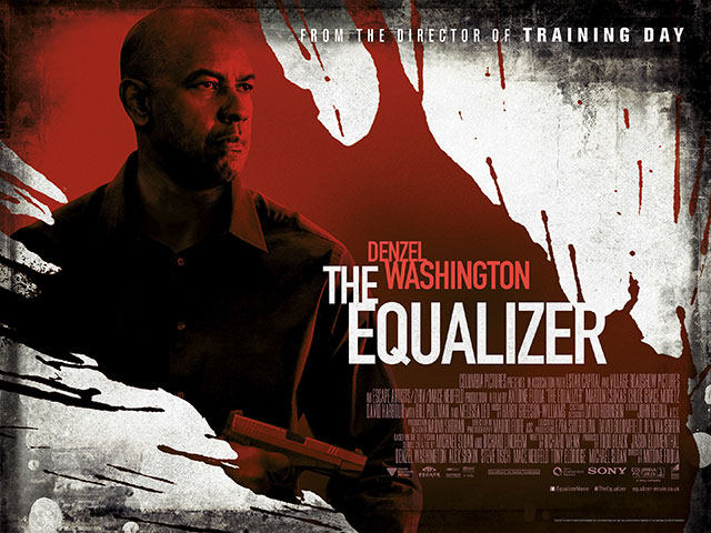 Trailer phim: The Equalizer - 1