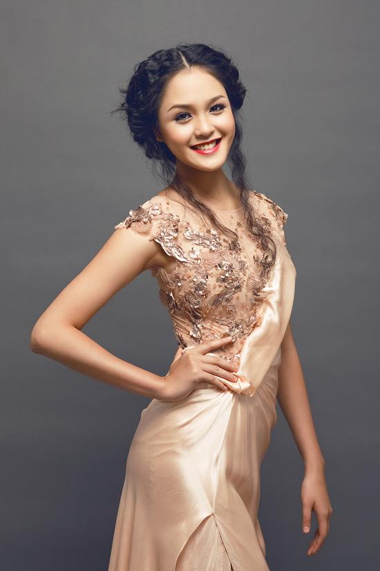 Việt Nam trở lại đấu trường Hoa hậu Trái đất sau 3 năm - 2