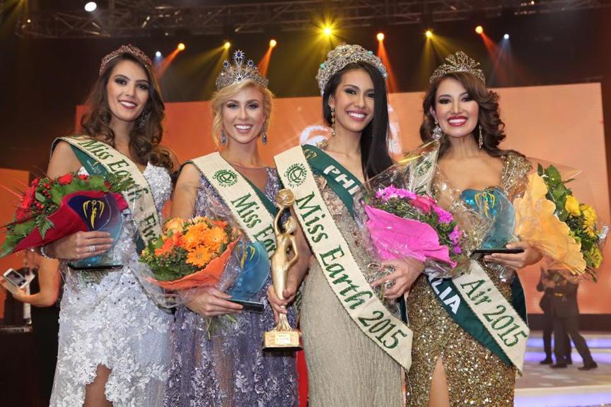 Việt Nam trở lại đấu trường Hoa hậu Trái đất sau 3 năm - 3