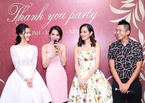 Việt Nam trở lại đấu trường Hoa hậu Trái đất sau 3 năm - 4