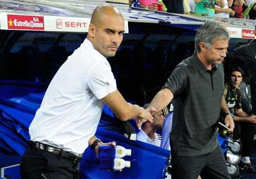 MU – Mourinho lỡ derby: Tái ông thất mã - 2