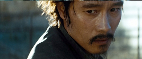 Phim cao bồi viễn Tây của Lee Byung Hun gây sốt - 4
