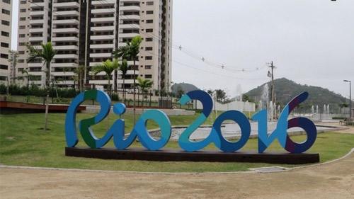 Tin thể thao HOT 25/7: Làng VĐV Olympic Rio quá tệ - 1