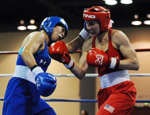 Dàn VĐV mỹ nam, mỹ nữ khoe thân hình lung linh trước Olympic - 8