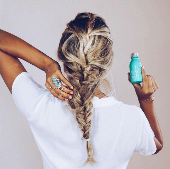 3 kiểu tóc dễ làm lại sành điệu cho những chuyến du lịch - 6