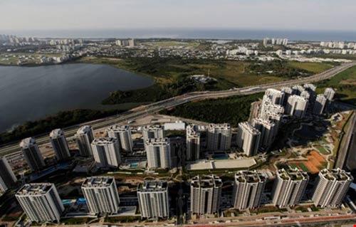 Đoàn Úc dọa tẩy chay Olympic Rio vì… toilet - 1