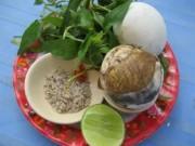 Sức khỏe đời sống - Cẩn thận với món lẩu... trứng vịt lộn
