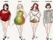 Loại bikini nào giúp eo thon như siêu mẫu?