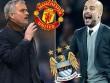 Man City – MU: Thắp lửa derby dưới triều đại mới