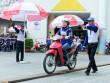 Honda Việt Nam tuyên dương các HEAD xuất sắc trong hoạt động LXAT quý II/2016