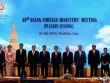 Tuyên bố ASEAN không nhắc đến nội dung vụ kiện Biển Đông