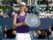 BXH tennis 25/7: Số 1 nước Anh & lần đầu ngọt ngào