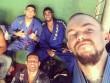 Thảm họa an ninh Olympic: Võ sĩ bị dí súng, cướp tiền