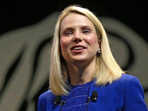 """Yahoo! đã bán mình với giá """"rẻ bèo"""" - 1"""