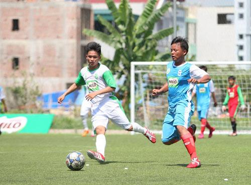 Bóng đá Hà Nội và Đà Nẵng bị tố gian lận tuổi - 3