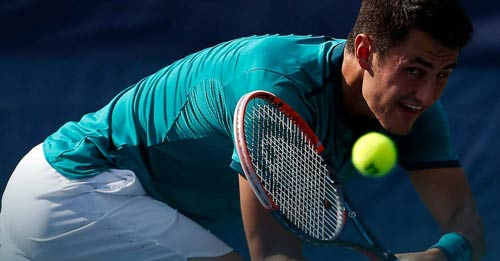 Rogers Cup ngày 1: Dimitrov vượt khó, Kyrgios thua sốc - 3