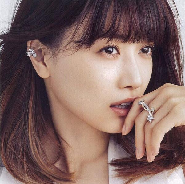 Người đẹp Hàn đổi đời sau khi kết hôn với tỷ phú Nhật - 14