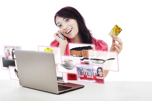 Sử dụng thẻ tín dụng một cách hiệu quả - 1