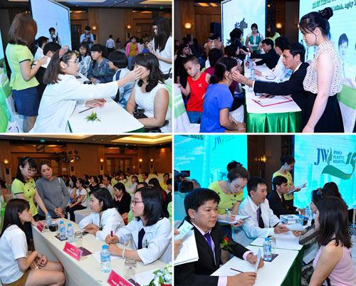 1000 khách hàng tham dự sinh nhật Bệnh viện thẩm mỹ JW - 10