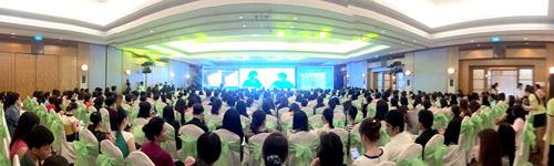 1000 khách hàng tham dự sinh nhật Bệnh viện thẩm mỹ JW - 2