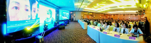 1000 khách hàng tham dự sinh nhật Bệnh viện thẩm mỹ JW - 3