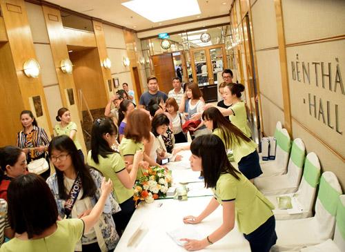 1000 khách hàng tham dự sinh nhật Bệnh viện thẩm mỹ JW - 4