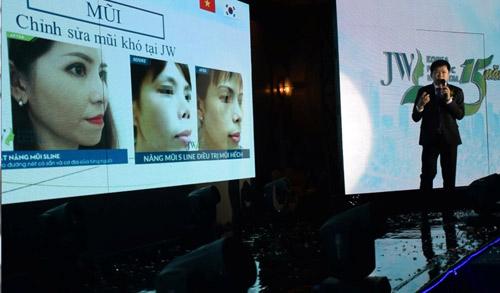 1000 khách hàng tham dự sinh nhật Bệnh viện thẩm mỹ JW - 7