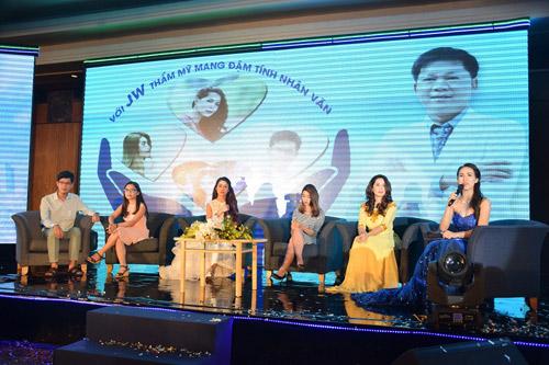 1000 khách hàng tham dự sinh nhật Bệnh viện thẩm mỹ JW - 8