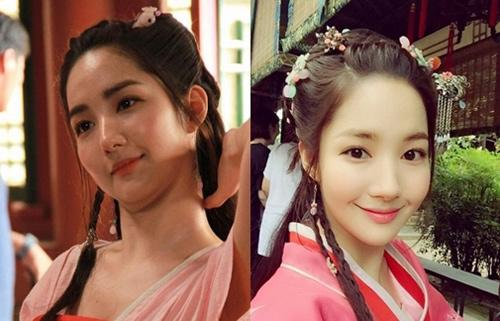 Vỡ mộng trước ảnh bị chụp và tự chụp của tình cũ Lee Min Ho - 1