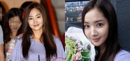 Vỡ mộng trước ảnh bị chụp và tự chụp của tình cũ Lee Min Ho - 4