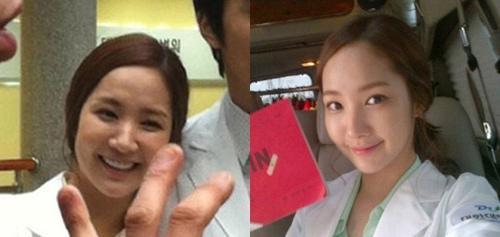 Vỡ mộng trước ảnh bị chụp và tự chụp của tình cũ Lee Min Ho - 3