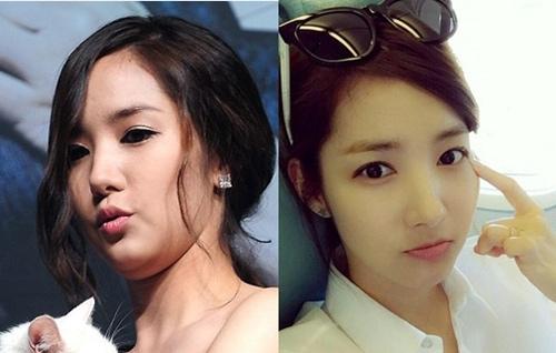 Vỡ mộng trước ảnh bị chụp và tự chụp của tình cũ Lee Min Ho - 13