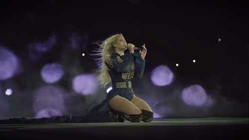 """Tủ đồ ấn tượng của Beyonce trong """"Formation World Tour"""" - 2"""